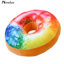 online buy wholesale donut pillow cushion from china donut pillow