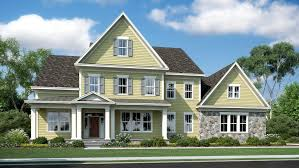 Coventry Homes Floor Plans by Coventry Floor Plan In Glenbury Estates Calatlantic Homes