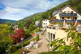 Kurpark Bad Wildbad Hotels Bad Wildbad Bei Kurzurlaub De