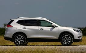 nissan x trail 2014 nissan x trail 2014 uk wallpapers and hd images car pixel