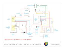 alfa romeo 156 electrical wiring diagram alfa 156 workshop manual