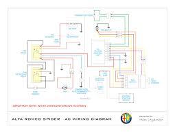 alfa romeo 156 electrical wiring diagram alfa 156 workshop manual