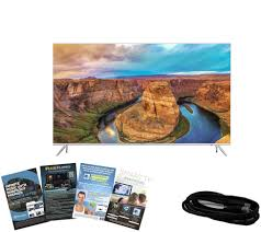 smart class app samsung 65 class 4k ultra hd smart tv with hdmi and app pack