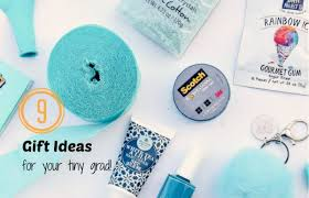 9 now ideas gifts for your tiny graduates and takes