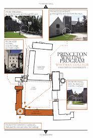 princeton university floor plans finding the writing center princeton writing program