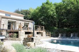 chambre hote cap corse casa andria à barbaggio gîte et chambres d hôtes avec piscine