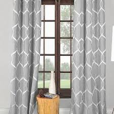 silver pattern curtains products bookmarks design inspiration