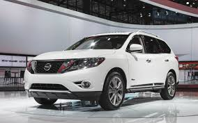 black nissan pathfinder nissan pathfinder hybrid price modifications pictures moibibiki