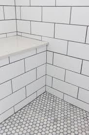 bathroom flooring cool penny round tile bathroom floor home