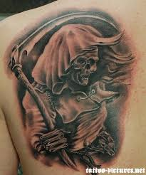 49 mysterious death tattoo designs for men u0026 women picsmine