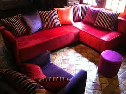 restaurer un canap d angle canapé d angle et fauteuil de mr et mme c tendance chic