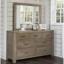 6 drawer dresser black bedroom dressers cheap with mirror rustic