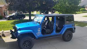 jeep wrangler unlimited sport top off hardtop on freedom panels u0026 doors off jeep wrangler forum