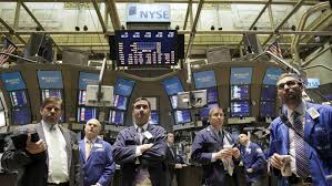 why the new york stock exchange nyse still has human brokers on
