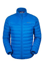 ultra light down jacket in a bag amazon com mountain warehouse featherweight down men s jacket