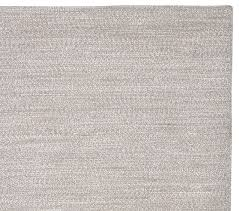 Flat Rug Flat Weave Rug Herringbone Peruvian Llama Flat Weave Gray Rug 8 X