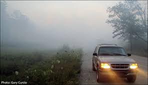 nws fog safety in super fog