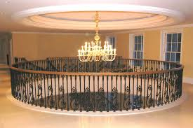 traditional staircases built in wood marble concrete or cast iron