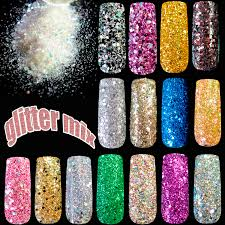 online get cheap colored acrylic nails aliexpress com alibaba group