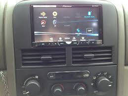 double din installation write up for a wj jeepforum com