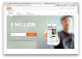 Design Site by Make Your Website Mobile Friendly Now 3 Ways Practical Ecommerce