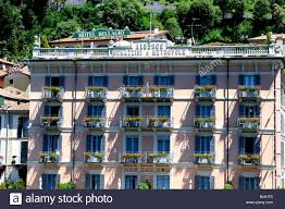 hotel metropole in the lovely town of bellagio on lake como in