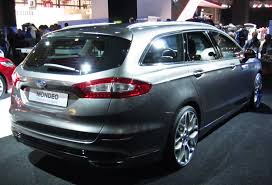 family car ford file ford mondeo wagon rear jpg wikimedia commons