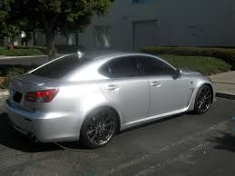 custom lexus is300 lexus is f 2008 image 45