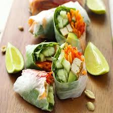 rice paper wrap rice paper rolls gallery foodgawker