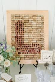 best 25 wine cork monogram ideas on pinterest wine cork letters