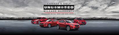 all mazda models mazda unlimited warranty revolution mazda