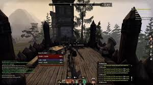 outdated eso one tamriel tank dps heavy armor stamina dragonknight