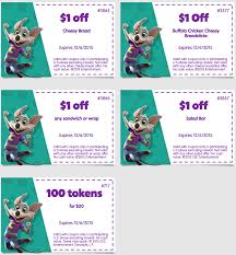 chuck e cheese coupons september 2017 printable coupons free