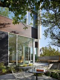 Shed Architectural Style Backyard House By Shed Architecture U0026 Design