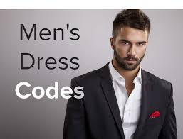 complete guide to men u0027s dress codes