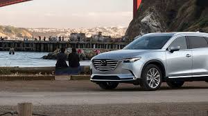 mazda small car price mazda cx 9 enters 2017 without raising starting price roadshow