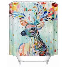 Coolest Shower Curtains Magnificent Coolest Shower Curtains And Best 25 Cool Shower