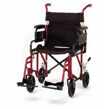 Transport Chairs Lightweight Nova Medical Products Lightweight Transport Chairs With Detachable