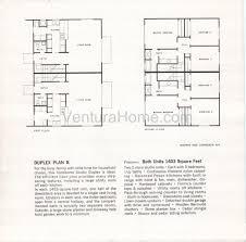 ventura keys floor plans