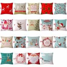 online get cheap christmas pillows aliexpress com alibaba group