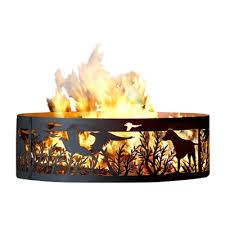 Fire Pit Price - p u0026 d metal works pr007 pheasant ring fire pit fireplaces