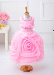 children gown picture more detailed picture about kids flower