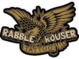 angeles tattoo shop rabble rouser tattoo