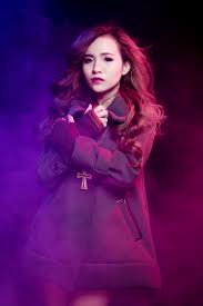 C A Si Ca Si Wendy Thao Vn Wendy Thảo Album