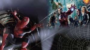 Kino Universum Bad Kissingen Spider Man Comic Held Schwingt Zurück Ins Marvel Universum Kino