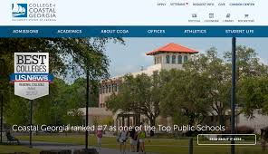 top website homepage optimization tips for college and
