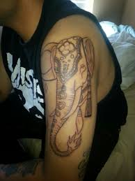 85 best elephant tattoos for and