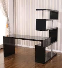 Piranha Corner Computer Desk Piranha Quality Compact Corner Computer Desk With Shelves
