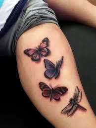dragonfly butterfly creativefan