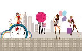 fashion wallpaper qygjxz